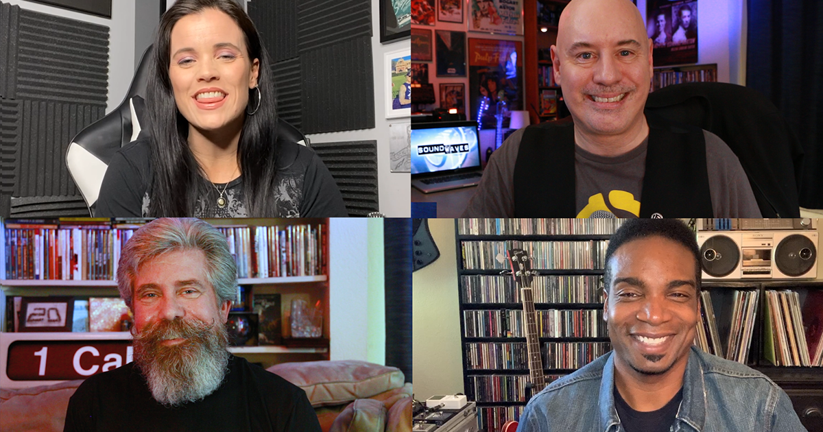 Watch Soundwaves TV #70 – Beyond the Bay