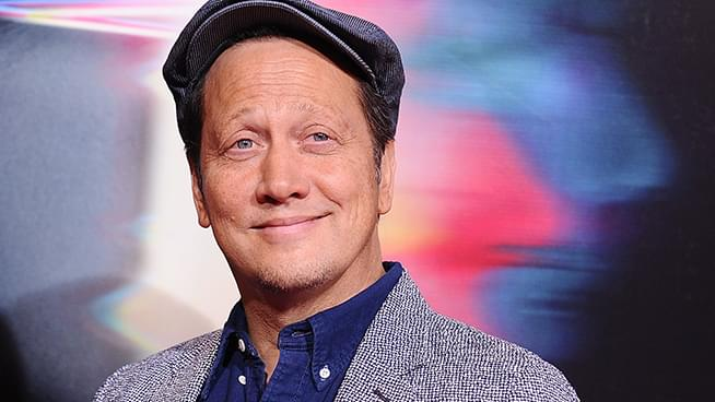 Rob Schneider to play two sold out outdoor shows at Tommy T's starting tonight