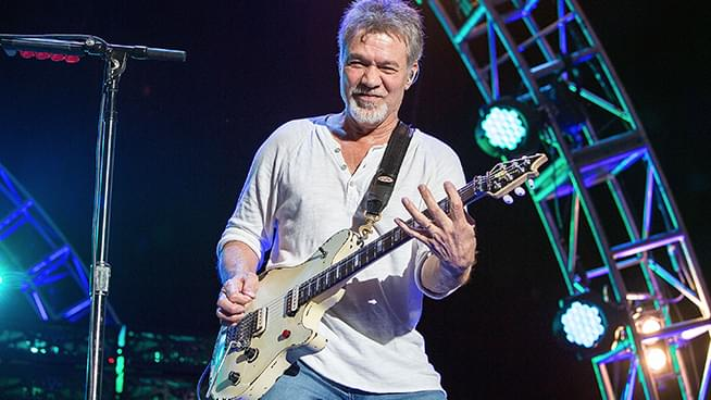 Sammy Hagar, Gene Simmons, Black Sabbath's Tony Lommi, Flea, Lenny Kravitz and more remember Eddie Van Halen