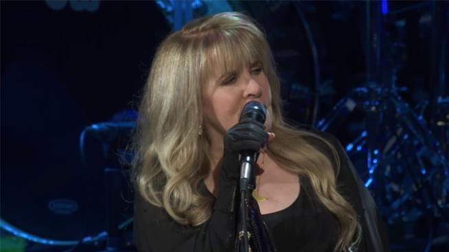 Stevie Nicks Shares A Preview From '24 Karat Gold' Concert Film