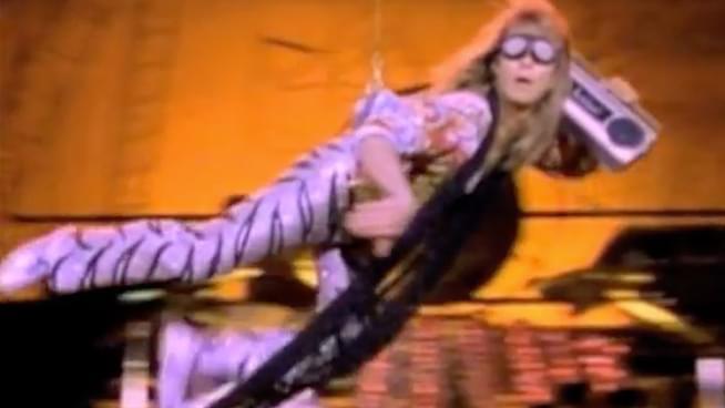 Van Halen Occupies 20 of the Top 25 Spots on Billboard Chart