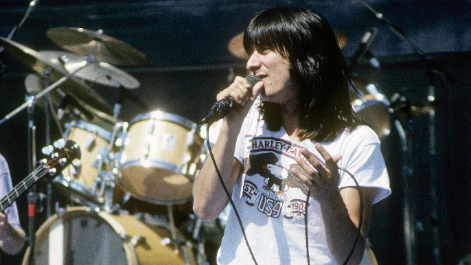 Steve Perry explains why he never took Eddie Van Halen up on possible collaboration