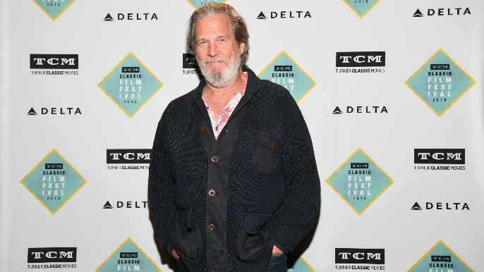 Jeff Bridges, 'The Dude,' has been diagnosed with Lymphoma