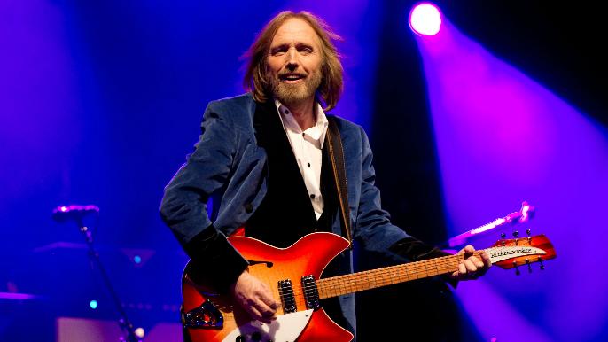 This Friday: Tom Petty's Birthday Bash Virtual Festival