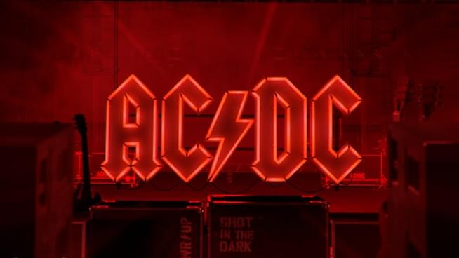 PWR/UP Your Name in Honor of the New AC/DC Album