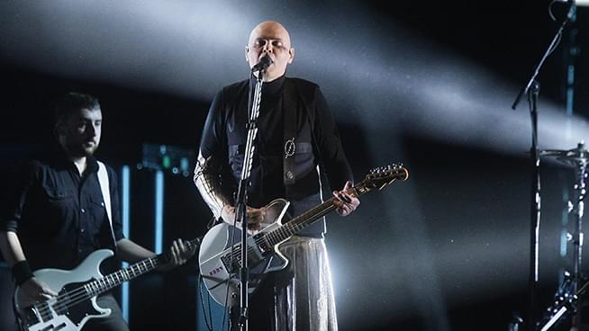 Smashing Pumpkins Announce Sequel to Mellon Collie and the Infinite Sadness