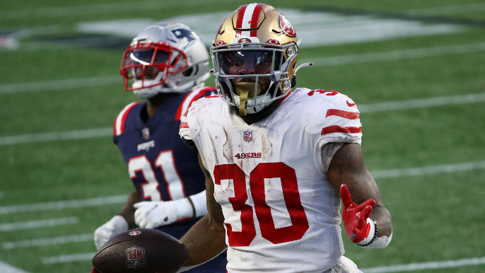 49ers bully Patriots from start to finish as Garoppolo's homecoming becomes about everyone else