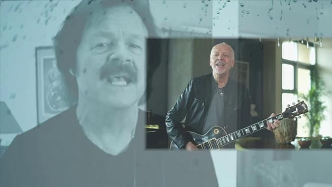 Peter Frampton and the Doobie Brothers Cover Eric Clapton