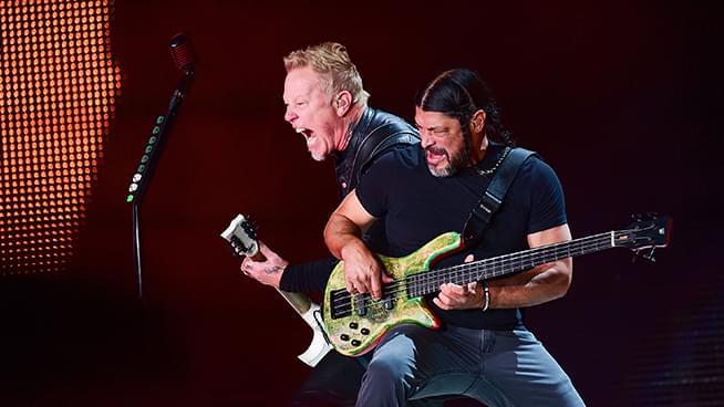 Next Metallica Album Will Be More 'Collaborative'