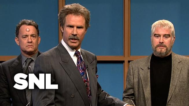 "Our Favorite ""Jeopardy!"" Sketches From ""Saturday Night Live"""