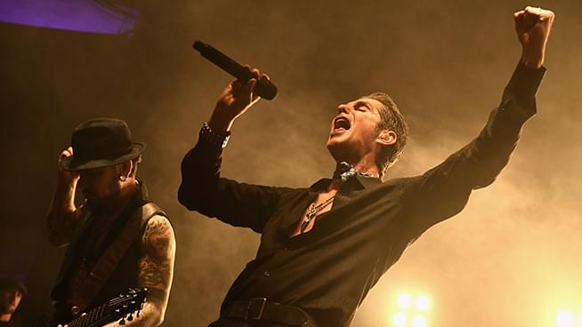 Jane's Addiction's Perry Farrell on Having Voice Box Removed, New Music