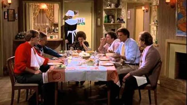 What's Your Favorite Classic Thanksgiving Television Episode?