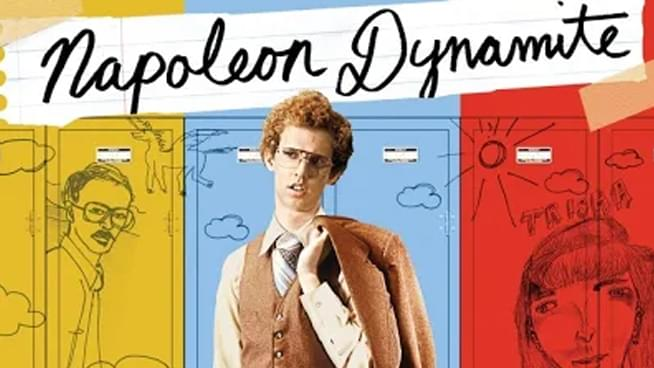 """Napoleon Dynamite"" Announces Virtual Reunion Benefitting The Hunger Project"