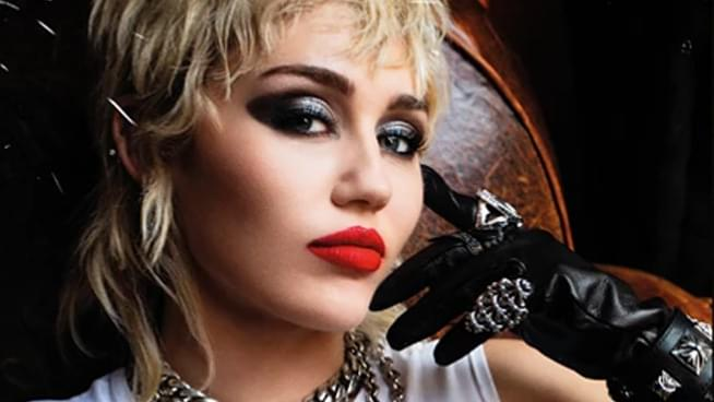 Stevie Nicks, Joan Jett and Billy Idol Team Up With Miley Cyrus On New Album