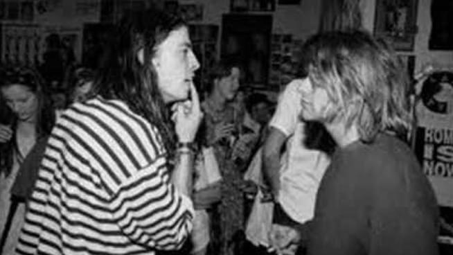 Nirvana + Foo Fighters: The Epic Mash-Up We Don't Know We Needed