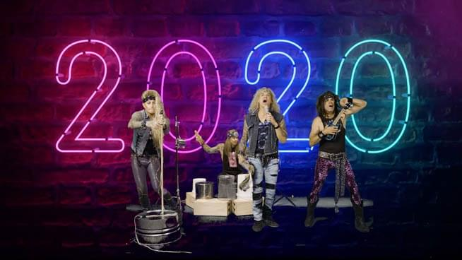 See Ya Later, 2020: Songs Dedicate to the Worst Year Ever
