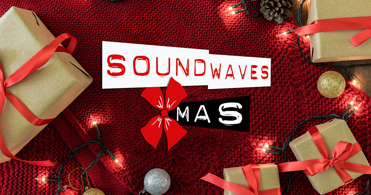 Watch Soundwaves Xmas 2020