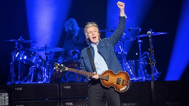 McCartney III: The New Album From Paul McCartney