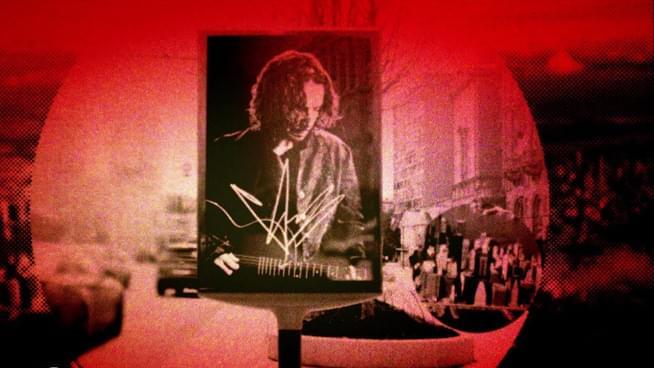 Chris Cornell Covers John Lennon In New Video