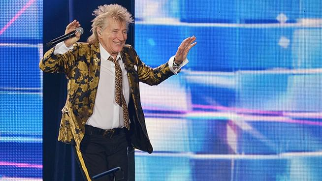 How Rod Stewart Dodged His Long-Distance Hotel Phone Bills