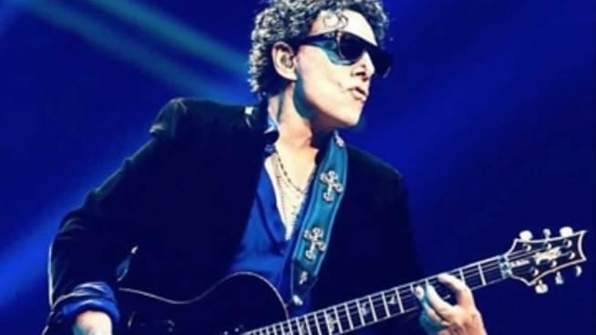 Neal Schon Pays Tribute To The Late Leslie West
