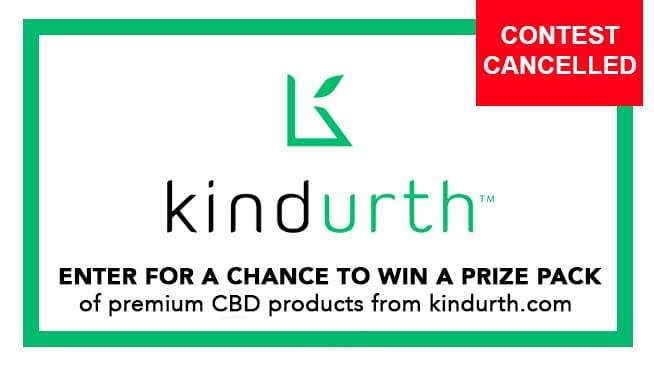 Contest Cancelled: Try to Win A KindUrth Prize Pack