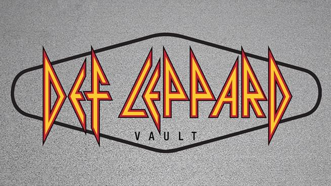 "Def Leppard Online ""Vault"" To Open This Month"