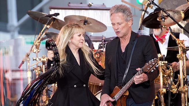 Lindsey Buckingham Sells His Catalog of Fleetwood Mac, Solo Songs
