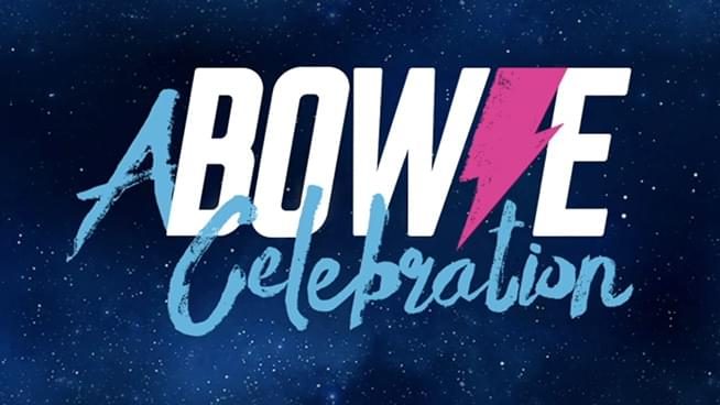"""A Bowie Celebration: Just for One Day"" to Feature Taylor Hawkins and Dave Navarro Supergroup, Trent Reznor, Adam Lambert, Boy George and More"