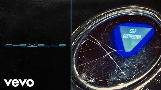"Chevelle Debut New Single ""Self Destructor"""
