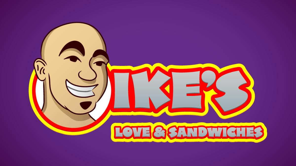 You Could Win a $30 Ike's Love & Sandwiches Gift Card