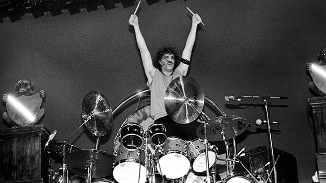 Sharon's Revenge: Carmine Appice on the Crazy Story Surrounding his Firing from Ozzy's Tour