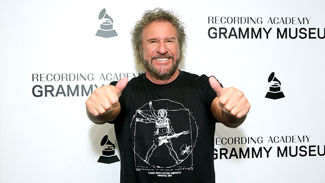 'Lockdown 2020': How Sammy Hagar used iPhones to Keep his Band Going