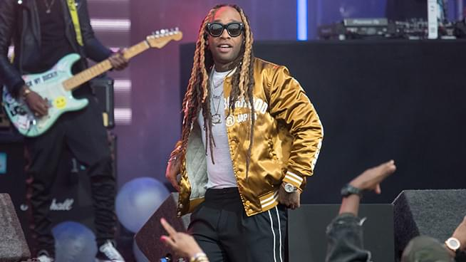 Ty Dolla $ign Pays Tribute To Kurt Cobain