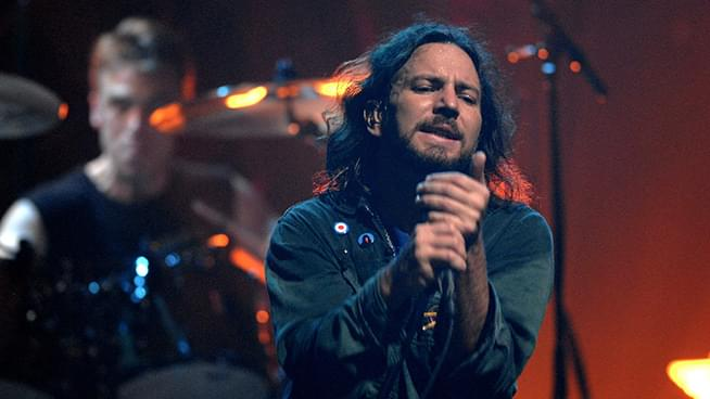 Pearl Jam Sends Cease and Desist to Tribute Act Pearl Jamm