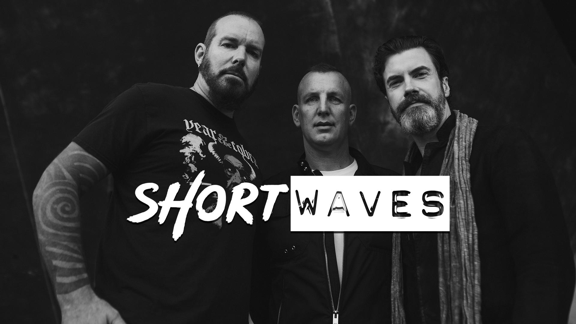 Watch Shortwaves #1 – Monte Casino