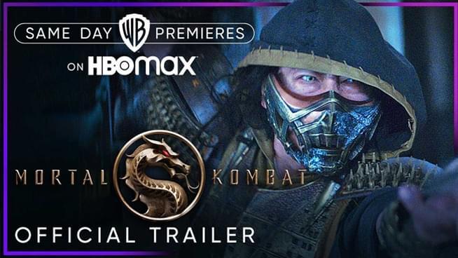 Warner Bros. Releases Mortal Kombat Trailer