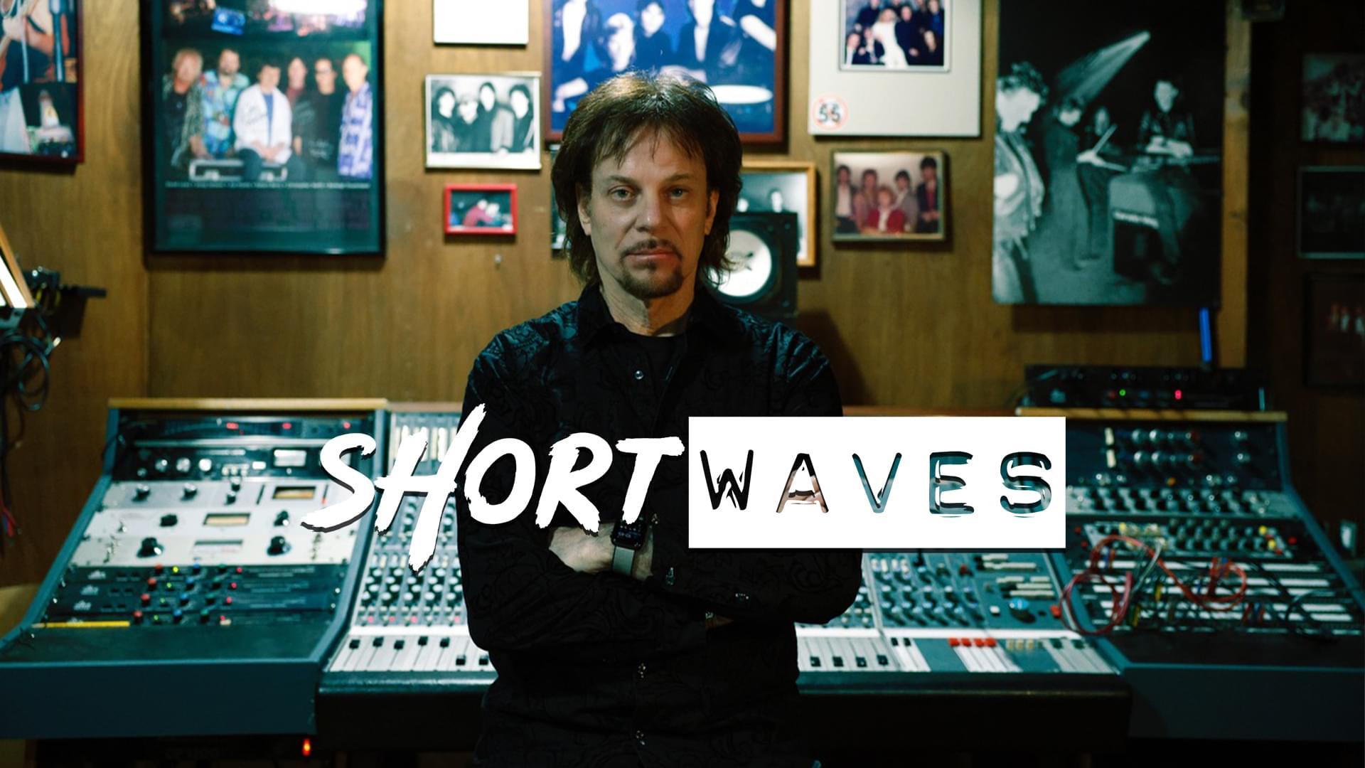 Watch Shortwaves #2 with Robert Berry
