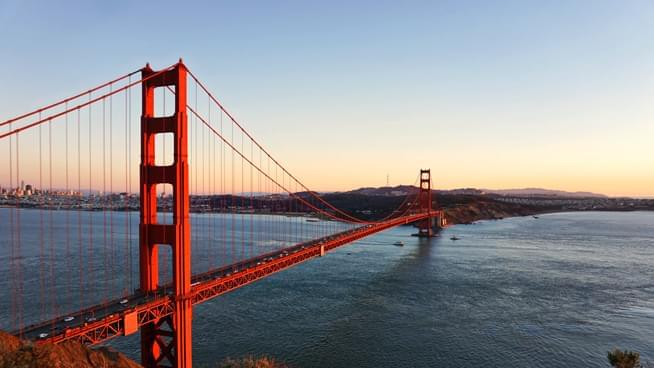 San Francisco Enters Tier 1B for COVID-19 Vaccinations