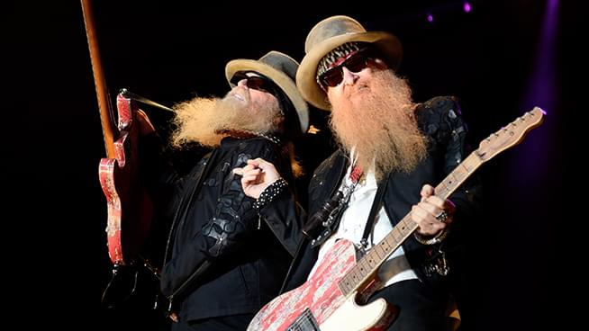Who is Editing ZZ Top's Wikipedia Page?