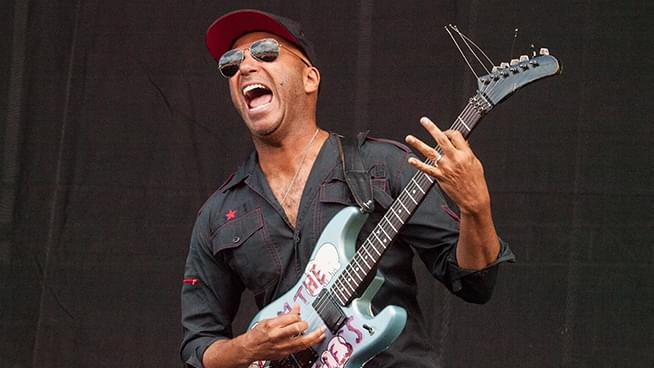 Tom Morello Teams With 'Game of Thrones' Showrunners for Netflix Movie 'Metal Lords'
