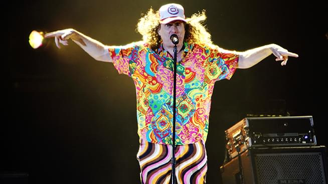 What Song Does This Weird Al Parody Sound Like?