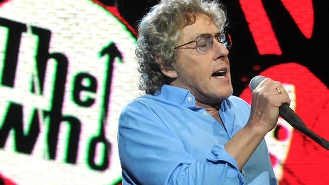 Celebrate Roger Daltrey's Birthday With Some Random Facts and Isolated Vocal Tracks