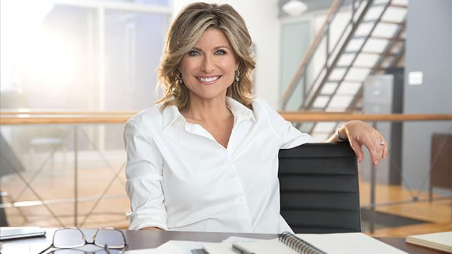 Lamont & Tonelli Chat With Old Friend and Journalist Ashleigh Banfield About Her New Show 'Banfield'