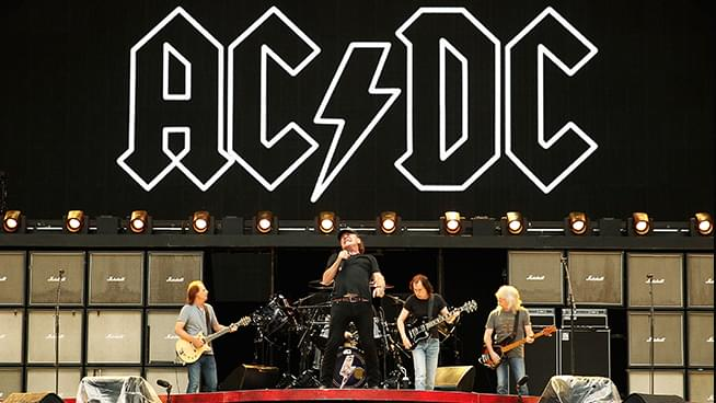 AC/DC Partners with Australian Jewelry Company