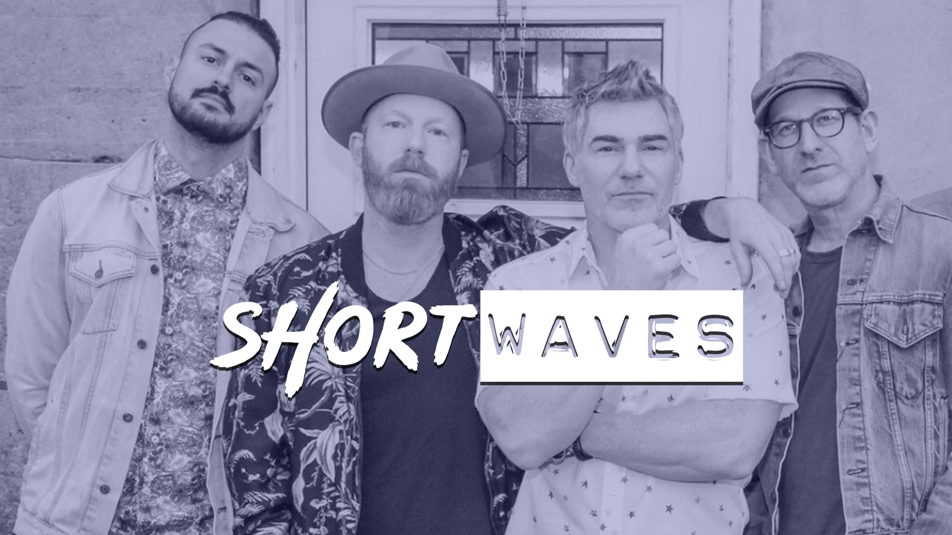 Watch Shortwaves #4 – Whole Damn Mess