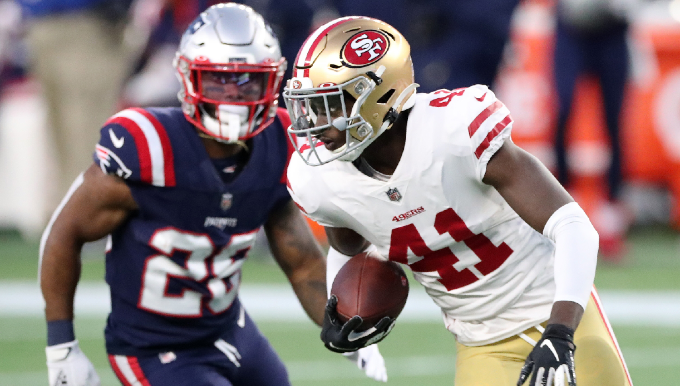 49ers bring back Emmanuel Moseley, providing first bit of certainty at corner [reports]