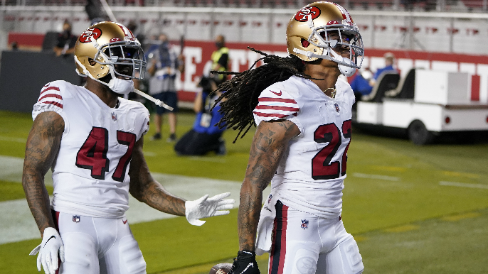 John Lynch breaks news again, announces 49ers have re-signed Jason Verrett