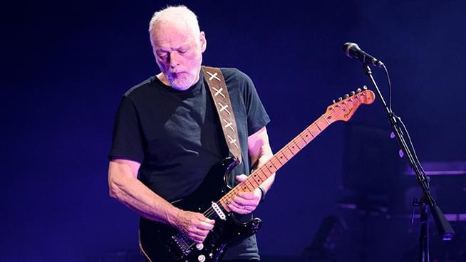 David Gilmour Confirms Pink Floyd Are Broken Up