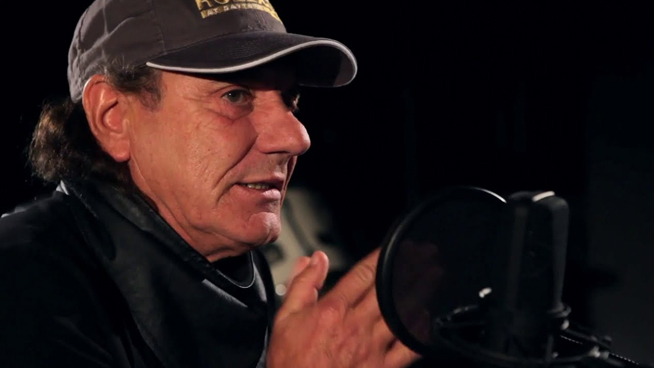 Brian Johnson Joined AC/DC Thanks to A Hoover Vacuum Commercial